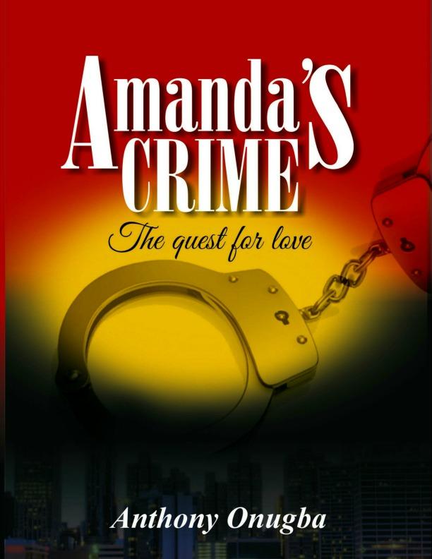 Amanda's Crime