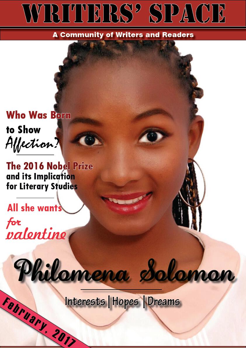 February Literary Publication