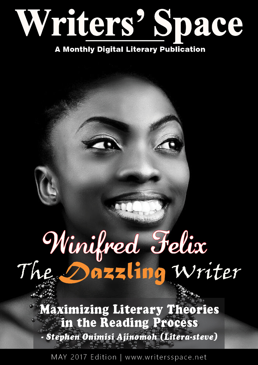 May Literary Publication